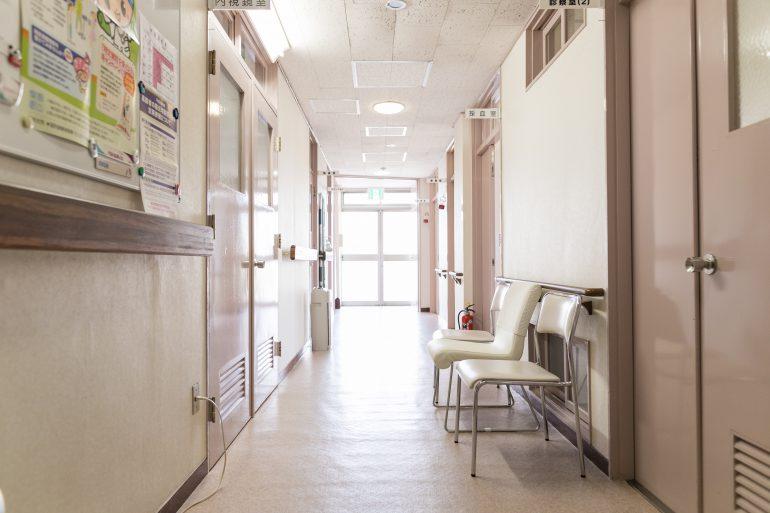 待ち時間・移動の負担を軽減する、院内処方